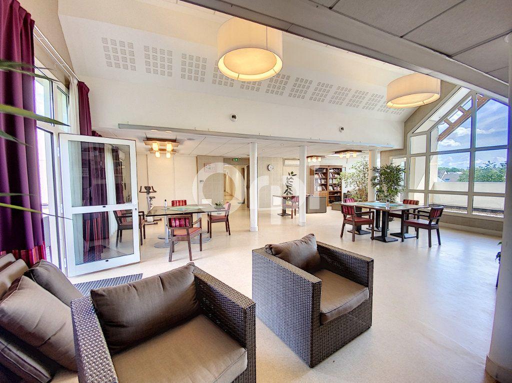 Appartement à louer 2 48.43m2 à Saint-Cyr-en-Val vignette-12