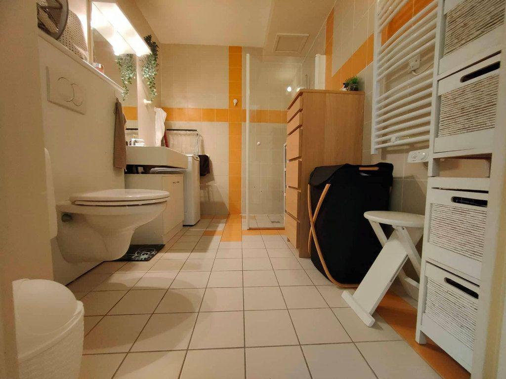 Appartement à louer 2 41.7m2 à Saint-Jean-le-Blanc vignette-6