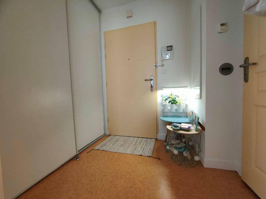 Appartement à louer 2 41.7m2 à Saint-Jean-le-Blanc vignette-7
