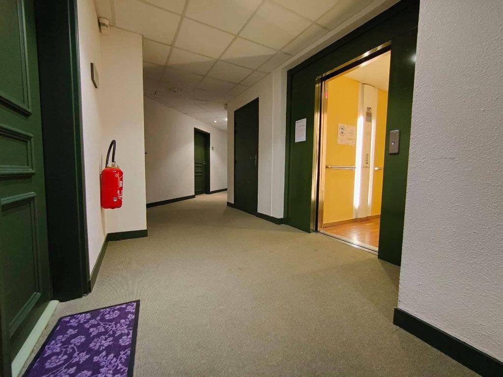 Appartement à louer 2 41.7m2 à Saint-Jean-le-Blanc vignette-8