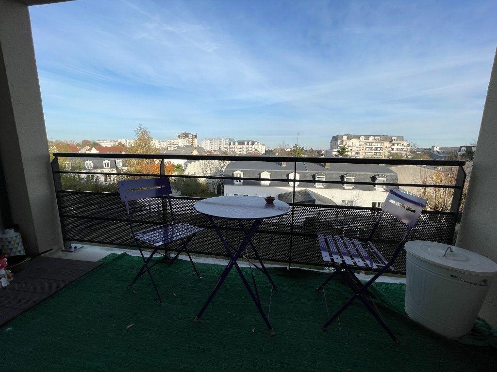 Appartement à vendre 2 49.75m2 à Orléans vignette-5