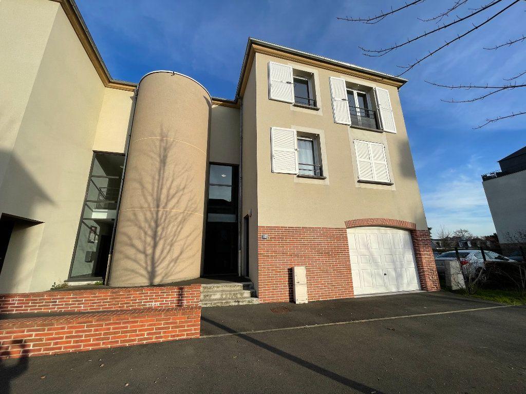 Appartement à vendre 2 49.75m2 à Orléans vignette-6