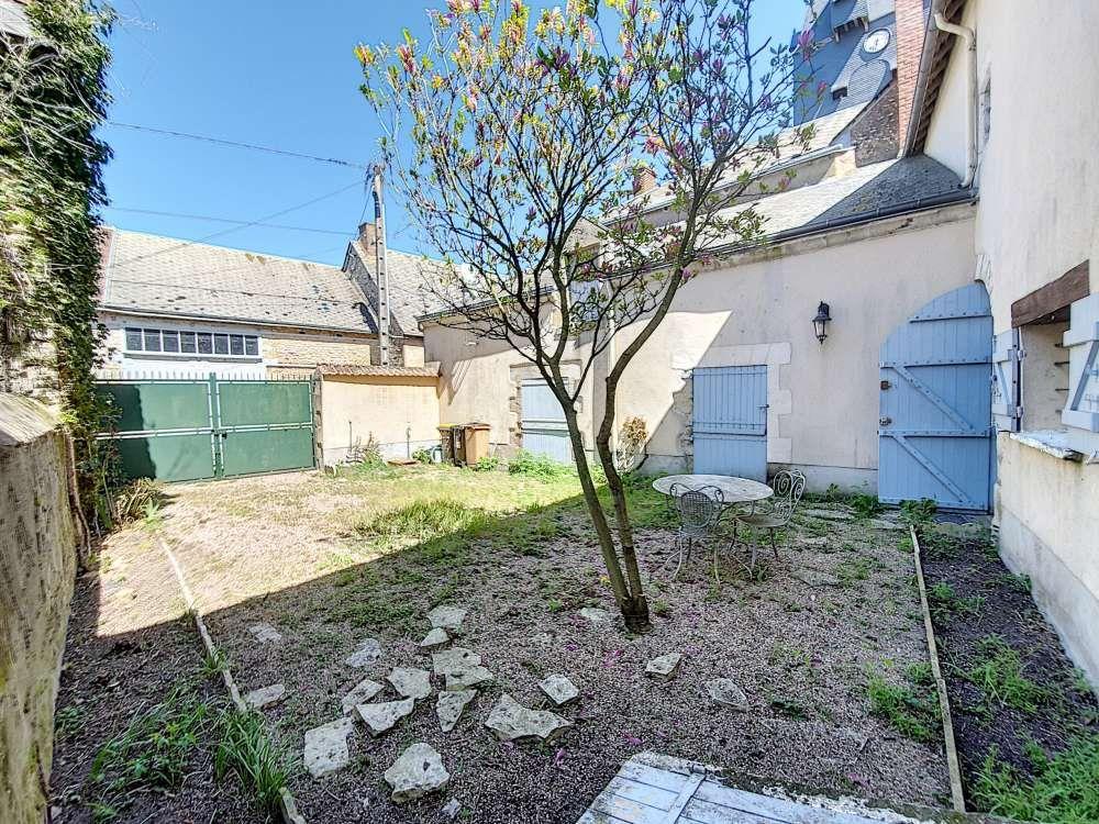 Maison à vendre 5 149m2 à Aschères-le-Marché vignette-2