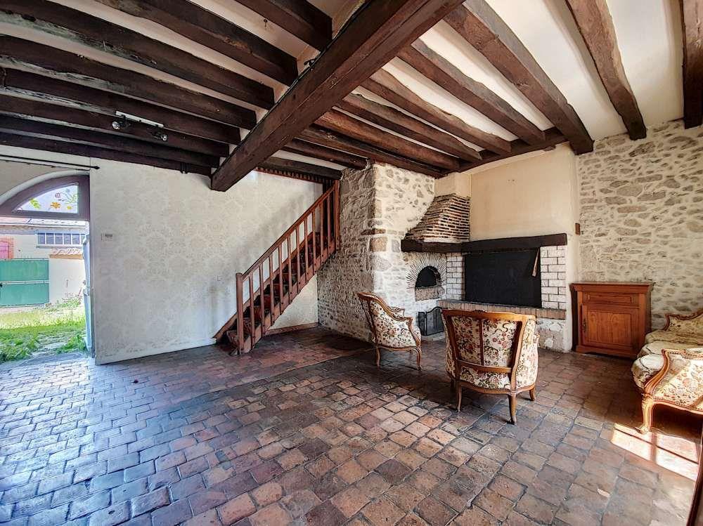 Maison à vendre 5 149m2 à Aschères-le-Marché vignette-3