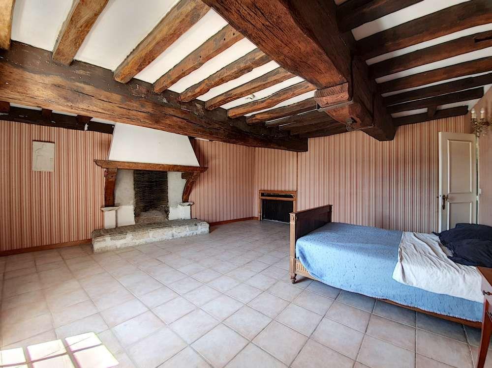 Maison à vendre 5 149m2 à Aschères-le-Marché vignette-5