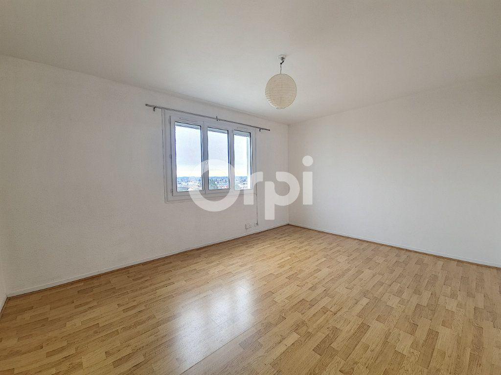 Appartement à louer 1 29.65m2 à Olivet vignette-1