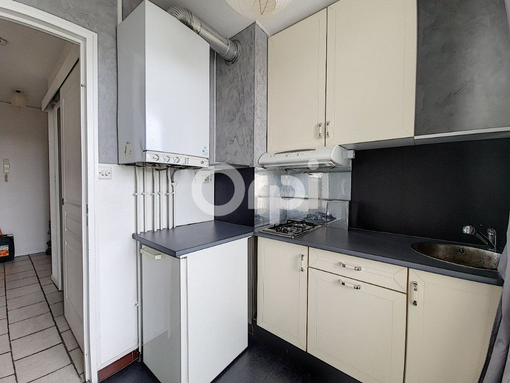 Appartement à louer 1 29.65m2 à Olivet vignette-3