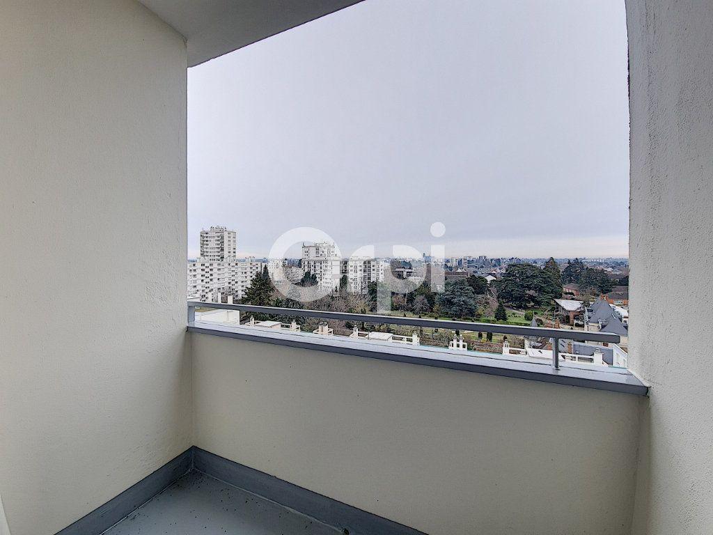 Appartement à louer 1 29.65m2 à Olivet vignette-4