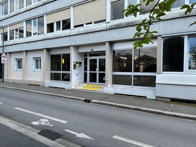 Stationnement à louer 0 12m2 à Orléans vignette-3