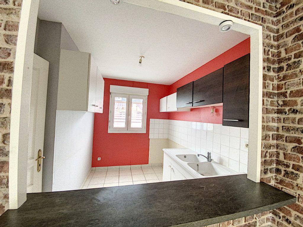 Appartement à vendre 3 71.45m2 à Saint-Jean-de-Braye vignette-1