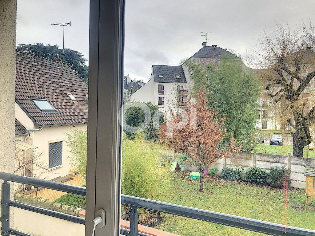Appartement à louer 1 28.65m2 à Orléans vignette-4