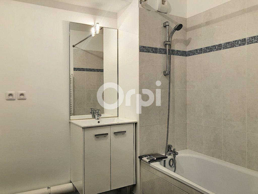 Appartement à louer 1 28.65m2 à Orléans vignette-5