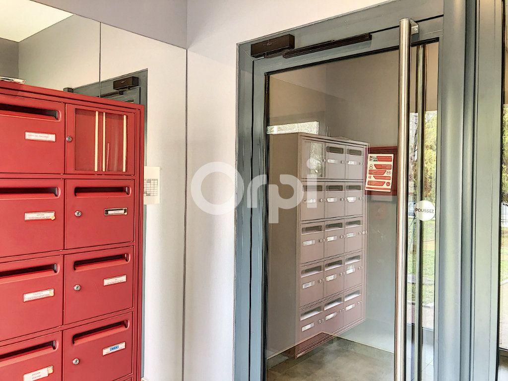 Appartement à louer 1 28.65m2 à Orléans vignette-7