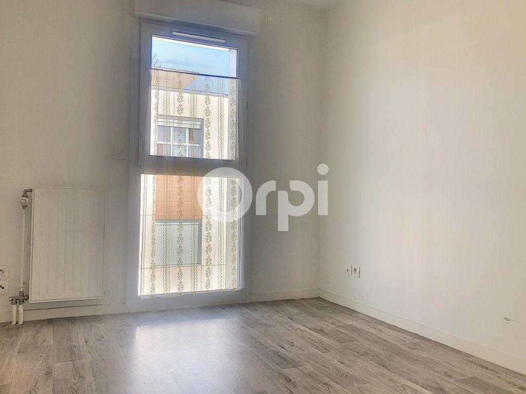 Appartement à louer 2 37.8m2 à Orléans vignette-7