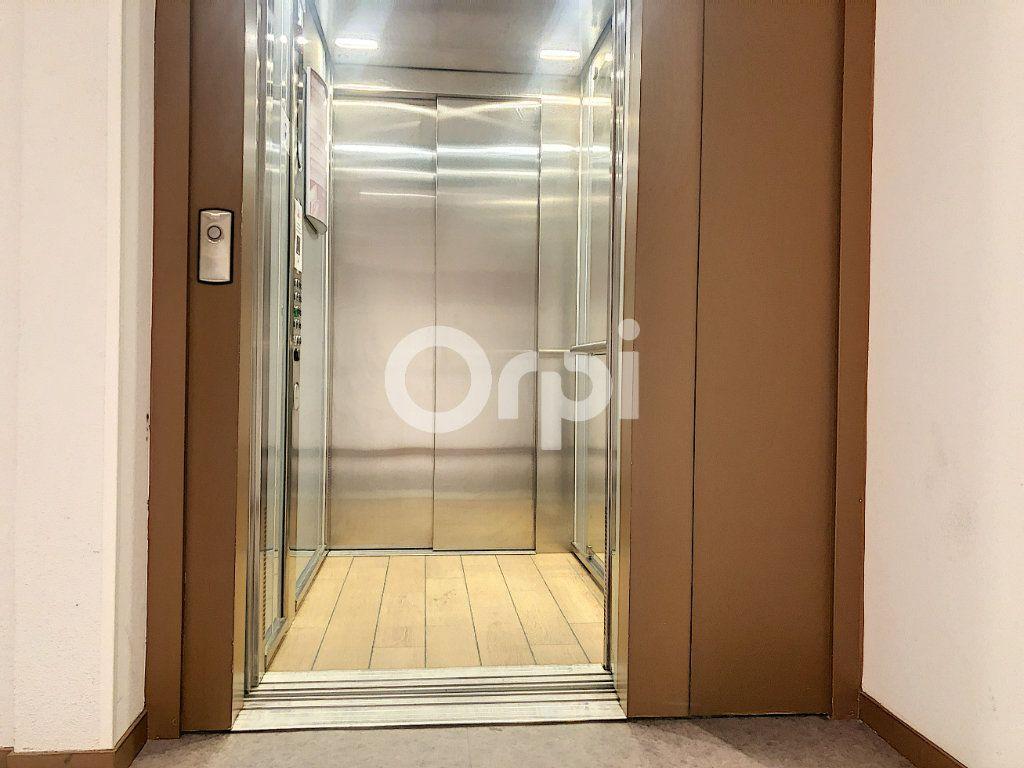 Appartement à louer 2 37.8m2 à Orléans vignette-9
