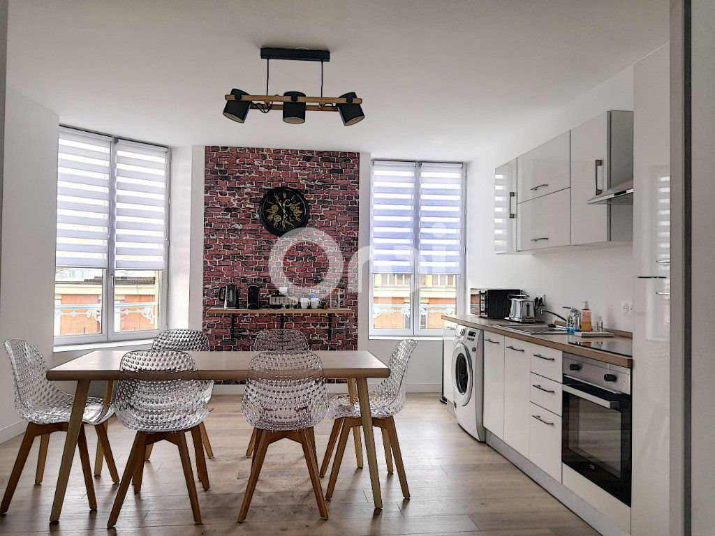 Appartement à louer 1 18.93m2 à Orléans vignette-5