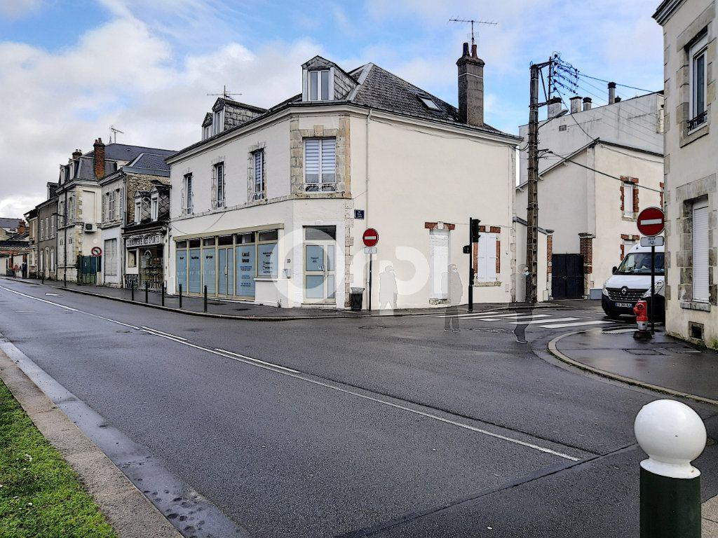 Appartement à louer 1 18.93m2 à Orléans vignette-10