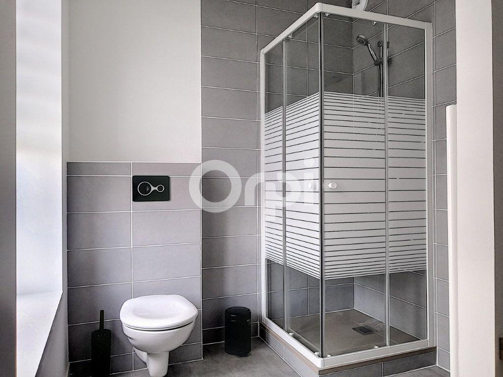 Appartement à louer 1 19.09m2 à Orléans vignette-3