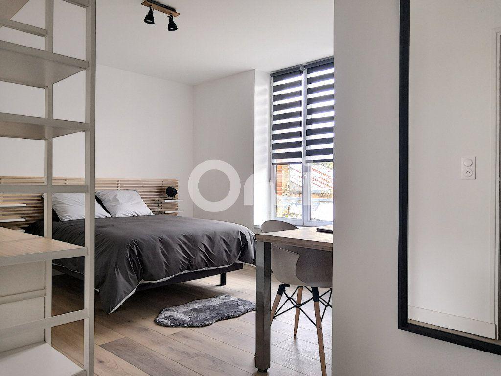 Appartement à louer 1 19.09m2 à Orléans vignette-4