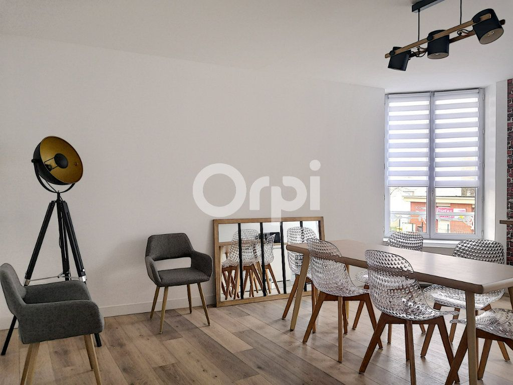 Appartement à louer 1 19.09m2 à Orléans vignette-5