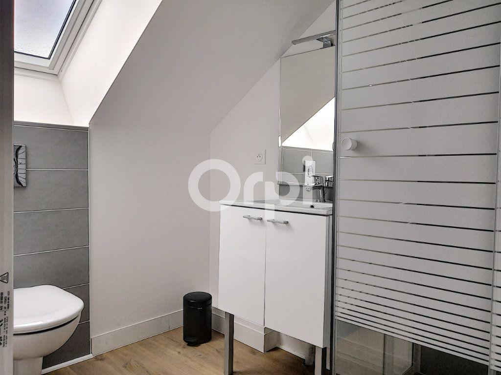 Appartement à louer 1 11.86m2 à Orléans vignette-3