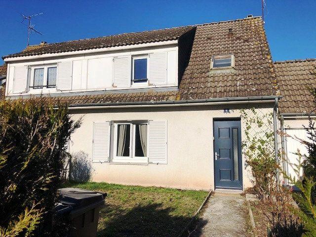 Maison à vendre 4 79.09m2 à Orléans vignette-5