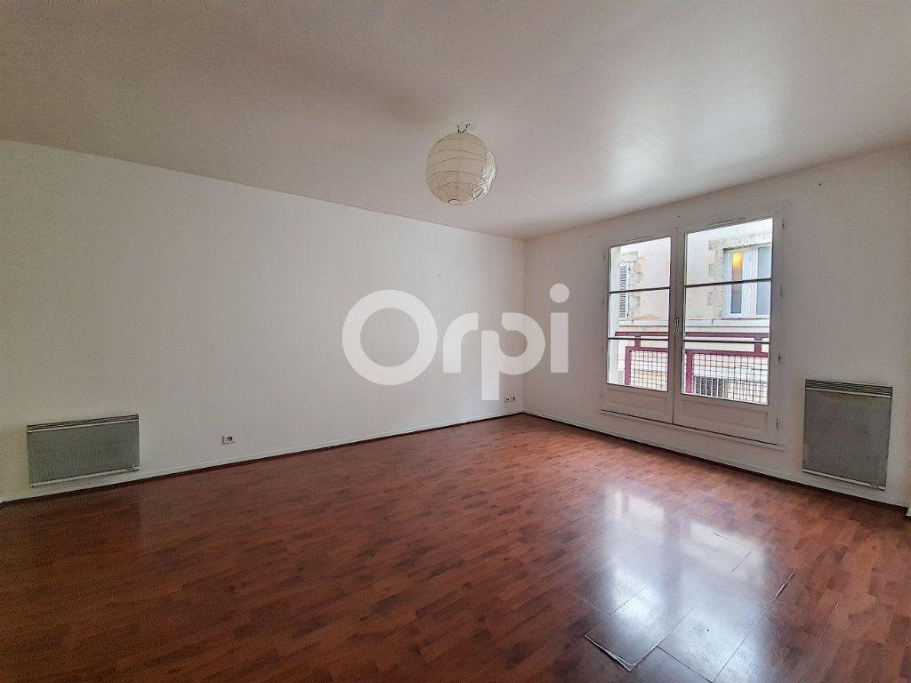 Appartement à louer 2 46.32m2 à Orléans vignette-6