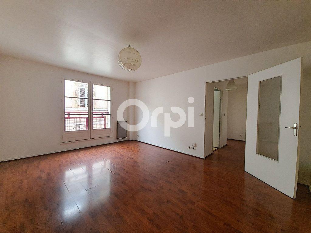 Appartement à louer 2 46.32m2 à Orléans vignette-7