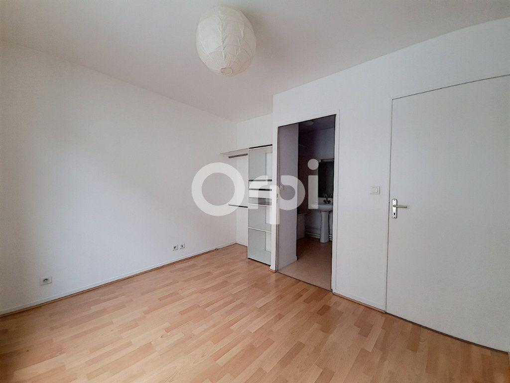 Appartement à louer 2 46.32m2 à Orléans vignette-8