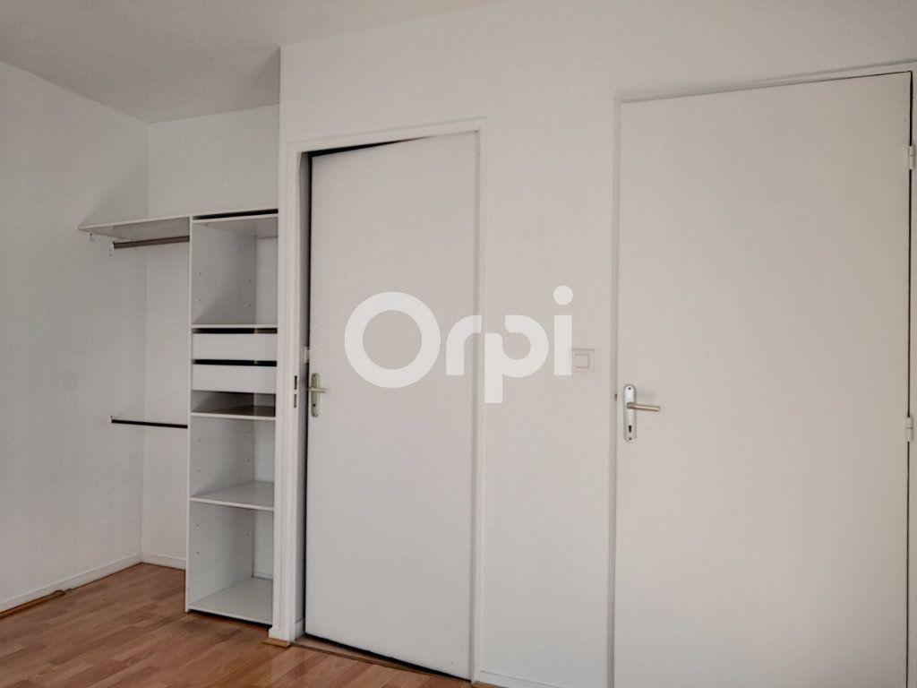 Appartement à louer 2 46.32m2 à Orléans vignette-10