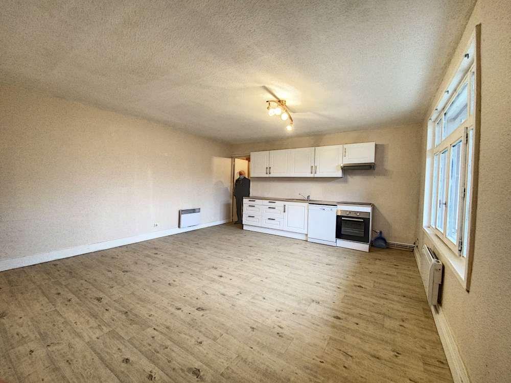 Appartement à louer 2 50.37m2 à Artenay vignette-2