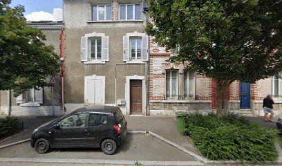 Appartement à louer 1 37m2 à Orléans vignette-7