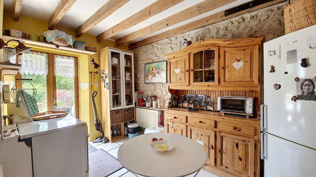Maison à vendre 3 87m2 à Santilly vignette-2