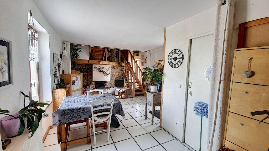 Maison à vendre 3 87m2 à Santilly vignette-3