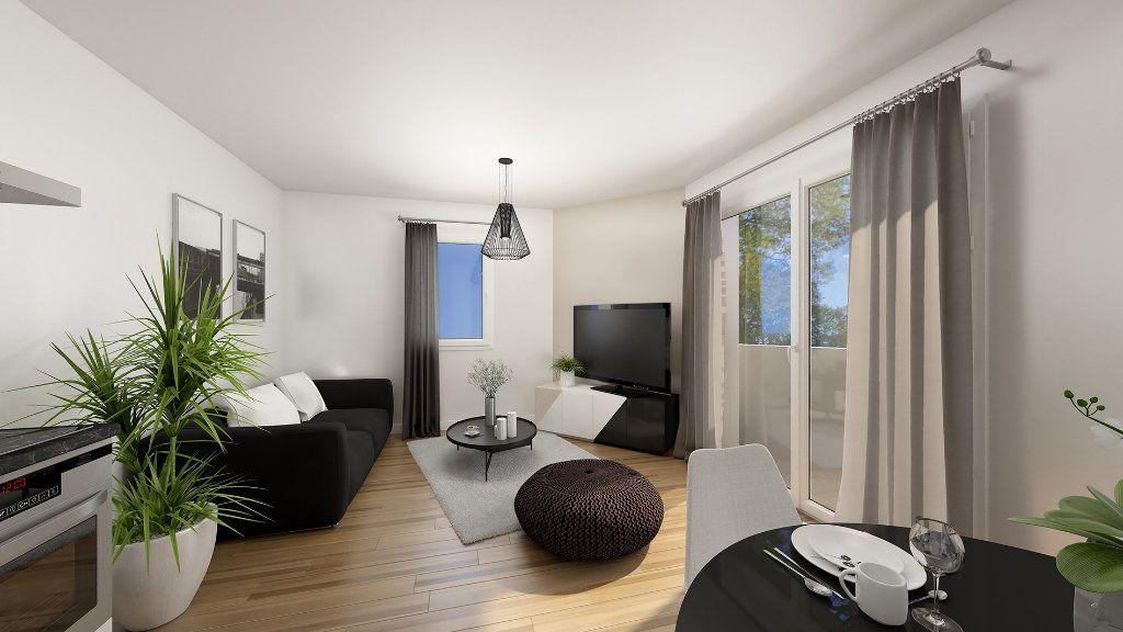 Appartement à vendre 3 65.09m2 à Saint-Nazaire vignette-3