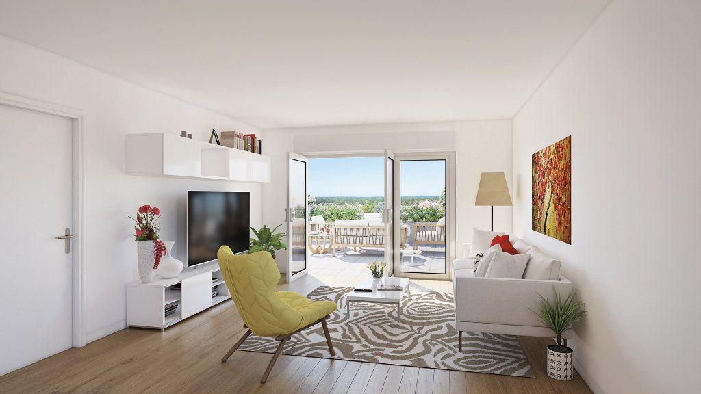Appartement à vendre 4 87.77m2 à Saint-Nazaire vignette-1