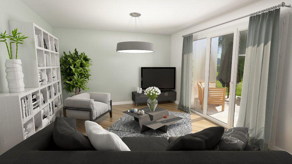 Appartement à vendre 4 87.77m2 à Saint-Nazaire vignette-3