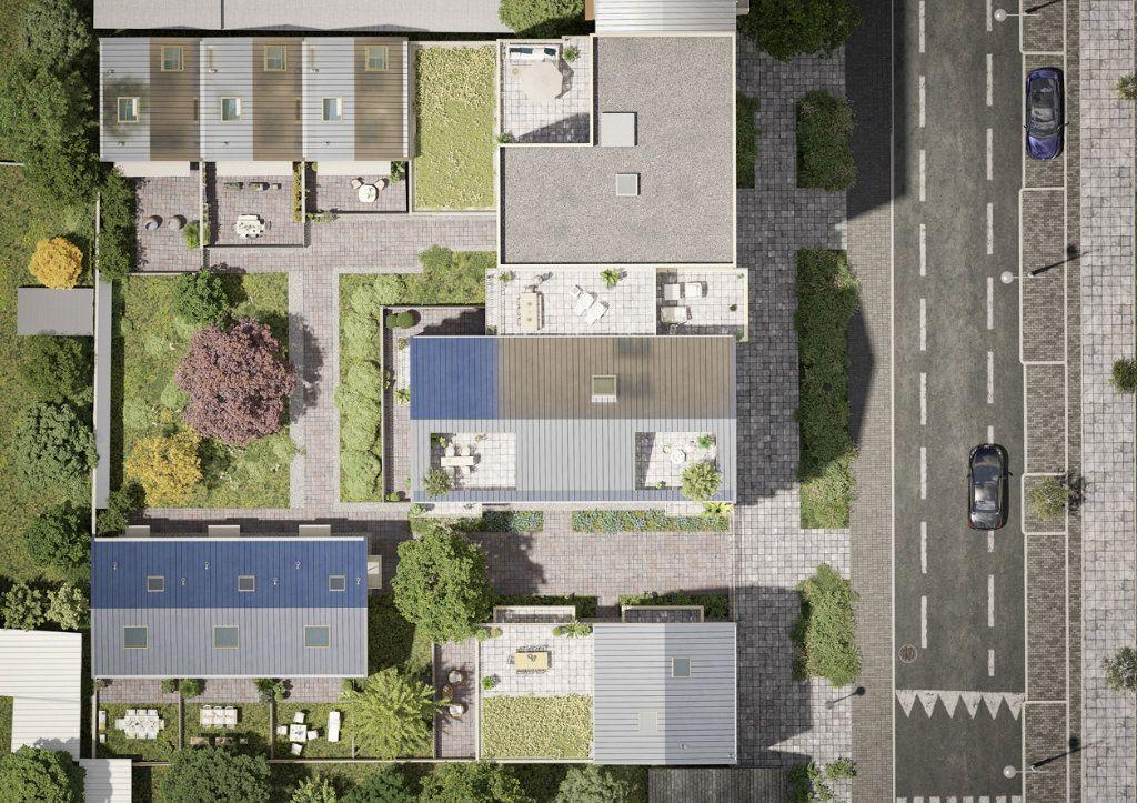 Maison à vendre 4 84.68m2 à Rennes vignette-4