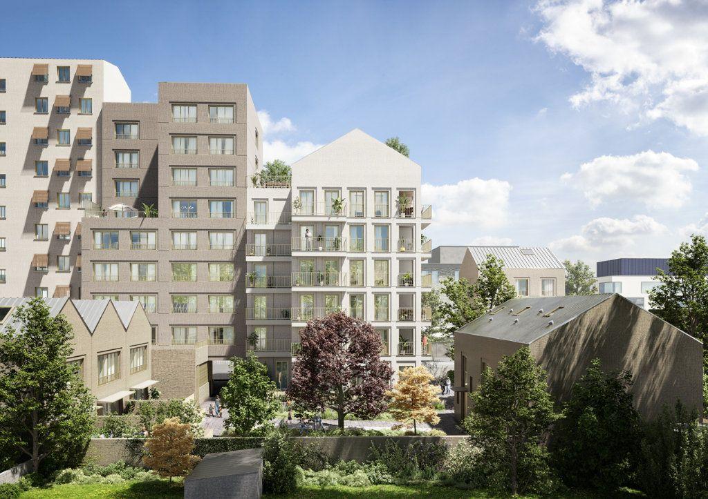 Maison à vendre 4 84.68m2 à Rennes vignette-5