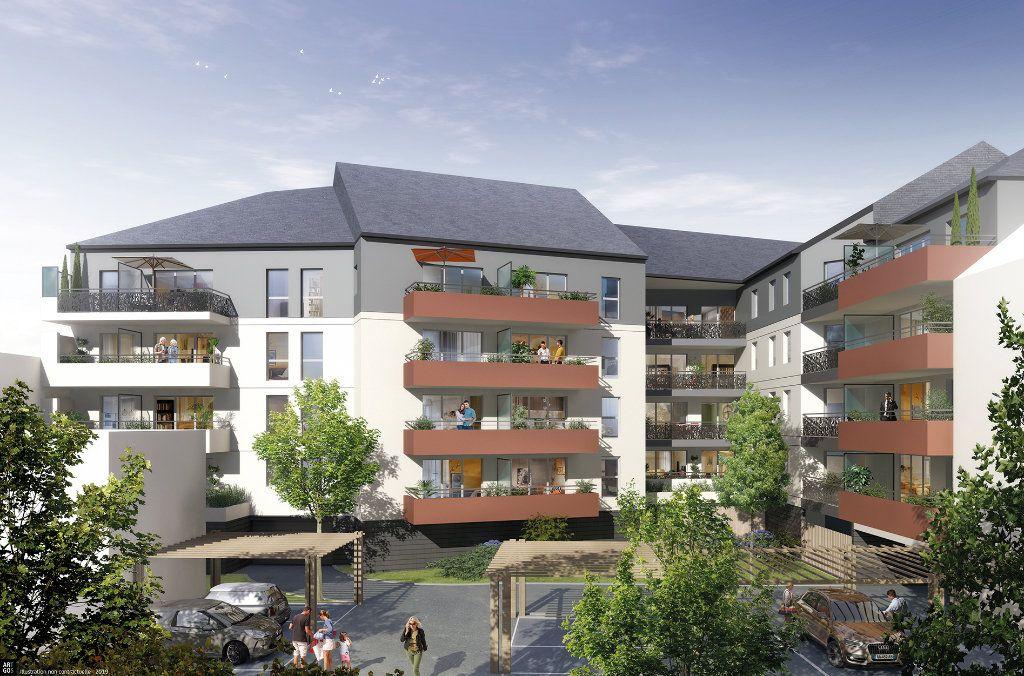 Appartement à vendre 4 83.34m2 à Le Mans vignette-3