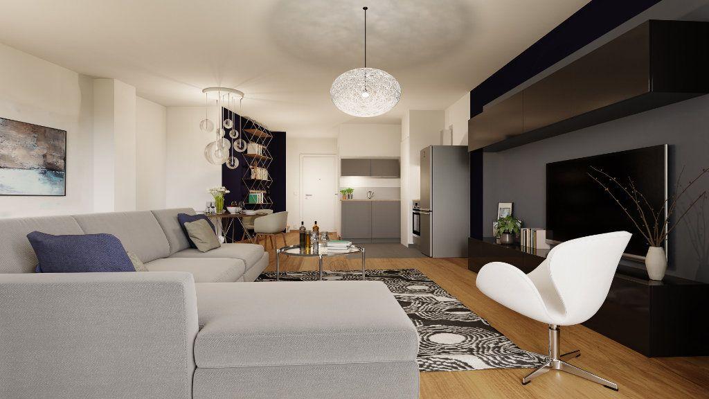 Appartement à vendre 4 86.3m2 à Luisant vignette-6