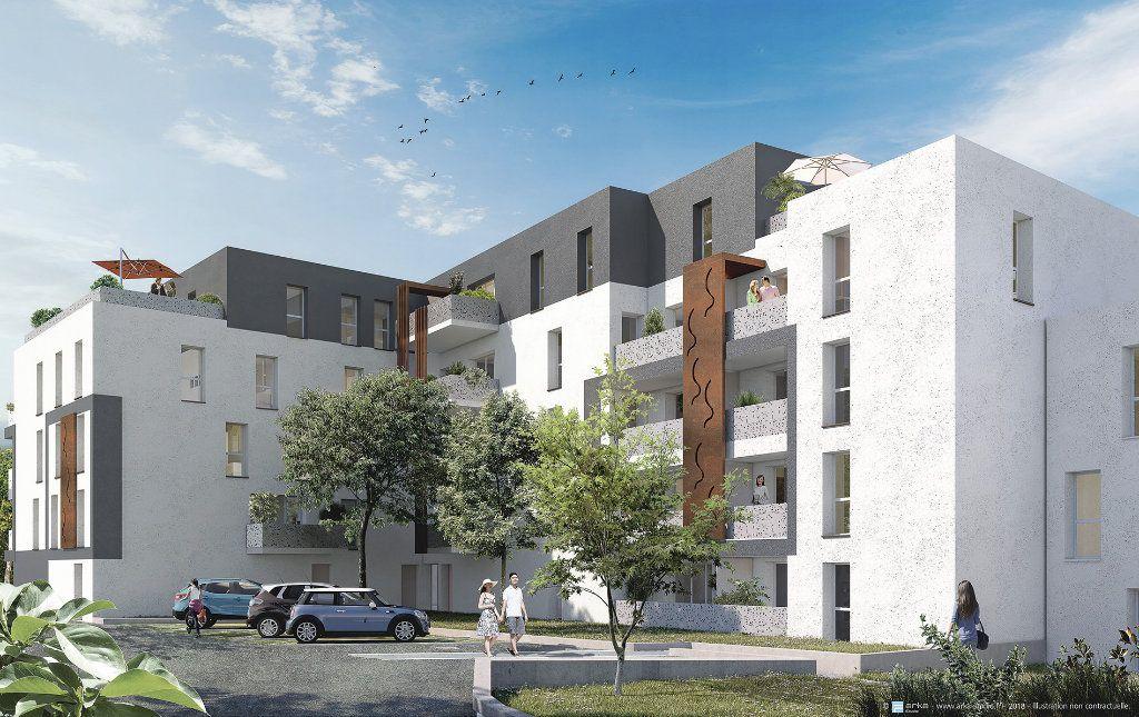 Appartement à vendre 3 74.09m2 à Saint-Nazaire vignette-1