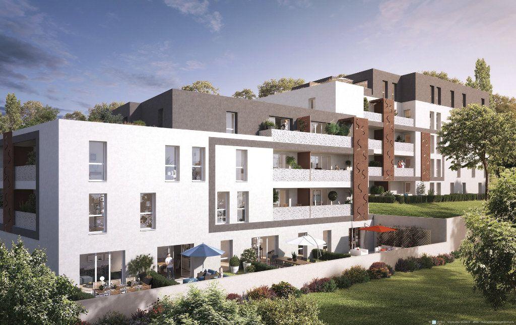 Appartement à vendre 4 87.73m2 à Saint-Nazaire vignette-2