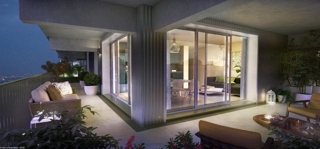 Appartement à vendre 3 63.79m2 à Fleury-les-Aubrais vignette-1