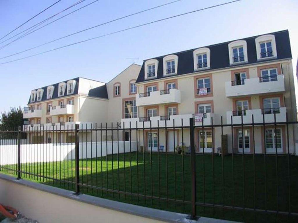 Appartement à vendre 3 64.4m2 à Corbeil-Essonnes vignette-1