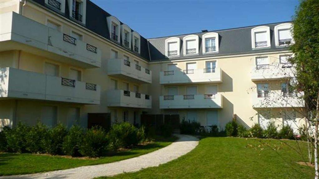 Appartement à vendre 3 64.4m2 à Corbeil-Essonnes vignette-2