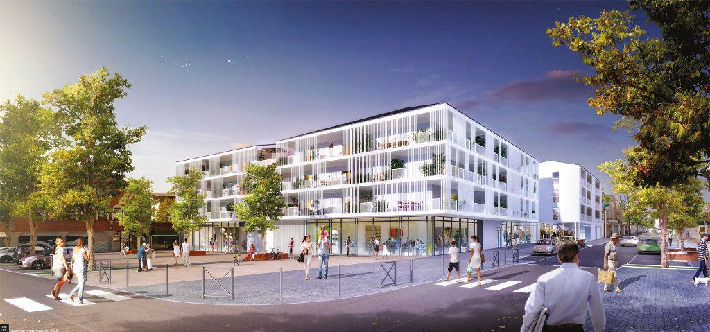 Appartement à vendre 4 88.55m2 à Saint-Jean-de-Braye vignette-1