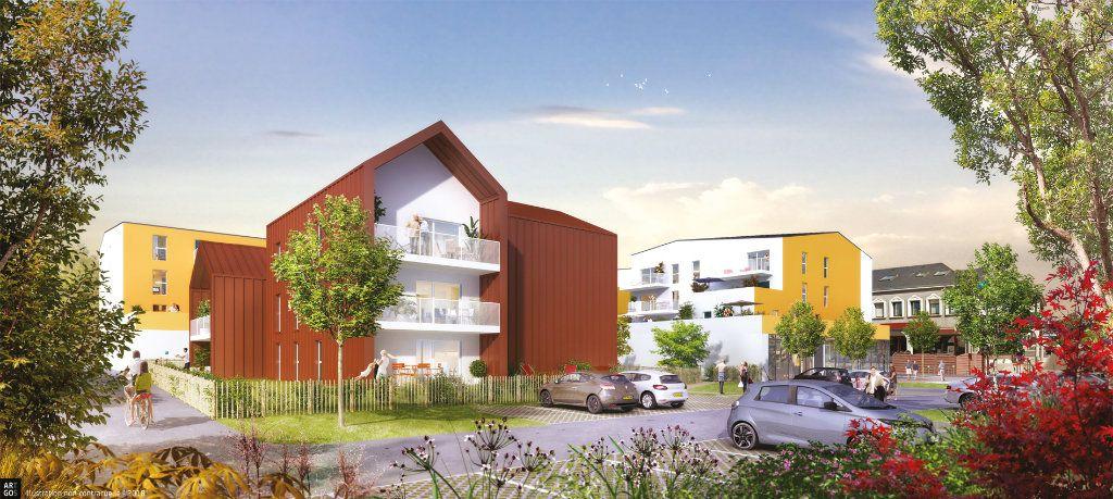 Appartement à vendre 4 88.55m2 à Saint-Jean-de-Braye vignette-2