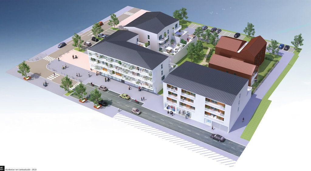 Appartement à vendre 4 88.55m2 à Saint-Jean-de-Braye vignette-3