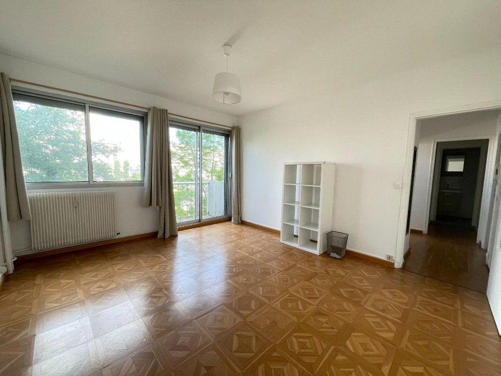 Appartement à vendre 2 40m2 à Orléans vignette-1